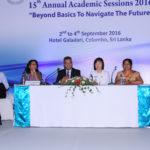Precongress Workshop 2016